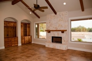 Liberty Hill TX Custom Homes