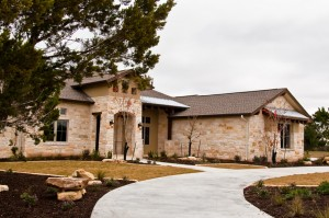 custom homes liberty hill tx