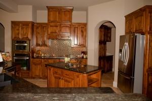 custom kitchen in austin tx
