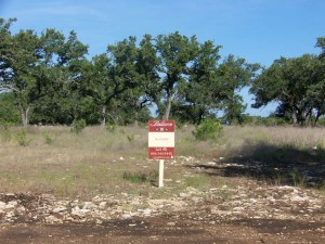 georgetown tx lot location