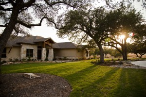 Georgetown Tx custom homes