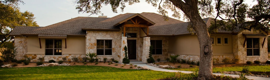 Clear Rock Homes Custom Home Builders Austin Georgetown Tx